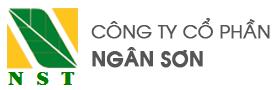 Logo Ngân Sơn