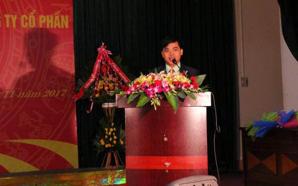 Lễ kỷ niệm 20 năm thành lập Chi nhánh Công ty Cổ phần Ngân Sơn tại Bắc Kạn