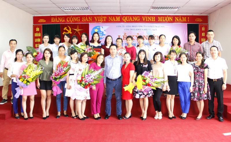 Tọa đàm kỷ niệm 86 năm ngày thành lập Hội LHPN Việt Nam